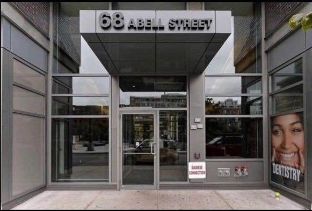 68 Abell St #638, Toronto, ON M6J 0A2 (#C5130667) :: The Ramos Team