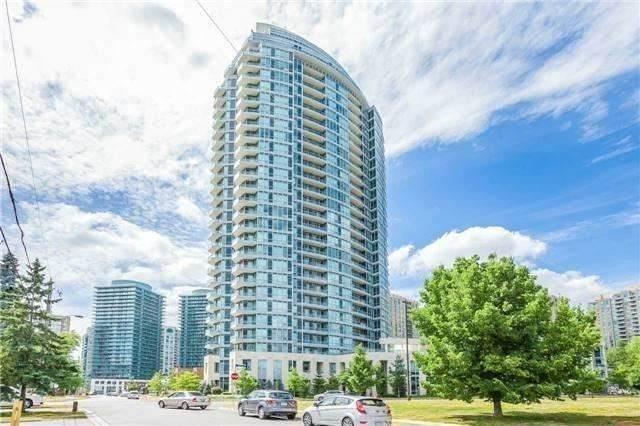 18 Holmes Ave #606, Toronto, ON M2N 0E1 (#C5130829) :: The Ramos Team