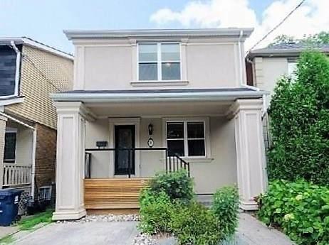 76 Taunton Rd, Toronto, ON M4S 2P1 (MLS #C5131216) :: Forest Hill Real Estate Inc Brokerage Barrie Innisfil Orillia
