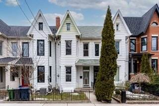 120 Argyle St, Toronto, ON M6J 1N9 (MLS #C5135373) :: Forest Hill Real Estate Inc Brokerage Barrie Innisfil Orillia