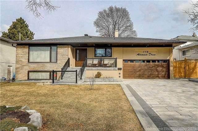 116 Alamosa Dr, Toronto, ON M2J 2P3 (MLS #C5137018) :: Forest Hill Real Estate Inc Brokerage Barrie Innisfil Orillia