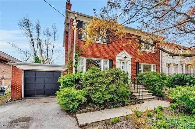 36 York Downs Dr, Toronto, ON M3H 1J1 (MLS #C5138825) :: Forest Hill Real Estate Inc Brokerage Barrie Innisfil Orillia