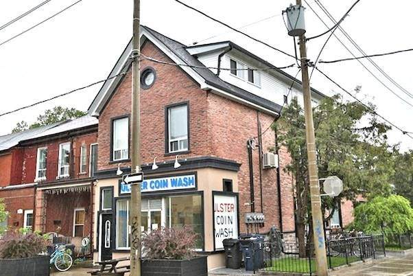 202 Lippincott St, Toronto, ON M5S 2P1 (MLS #C5138984) :: Forest Hill Real Estate Inc Brokerage Barrie Innisfil Orillia