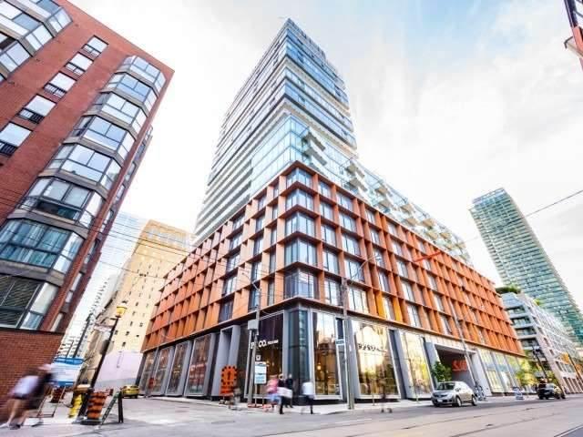 60 Colborne St #604, Toronto, ON M5E 1E3 (MLS #C5139933) :: Forest Hill Real Estate Inc Brokerage Barrie Innisfil Orillia