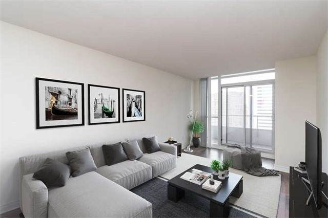 35 Hollywood Ave #2315, Toronto, ON M2N 0A9 (#C5226413) :: The Ramos Team