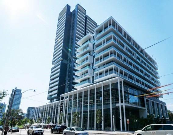 34 Tubman Ave #1109, Toronto, ON M5A 0R2 (#C5323848) :: The Ramos Team