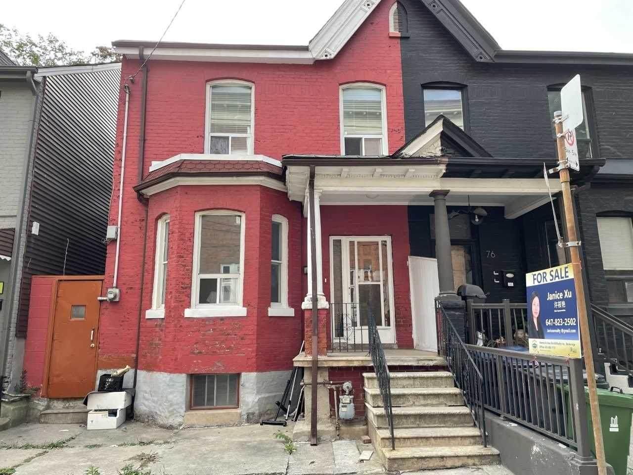 74 Manning Ave - Photo 1