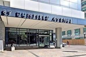 89 Dunfield Ave #2610, Toronto, ON M4S 0A4 (#C5405818) :: Royal Lepage Connect