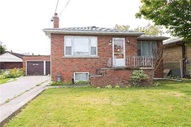229 Codsell Ave, Toronto, ON M3H 3W8 (#C5408380) :: Royal Lepage Connect
