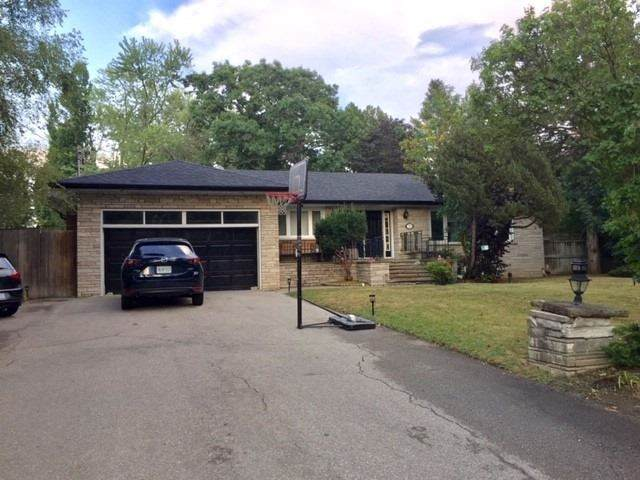 20 Oxbow Rd, Toronto, ON M3B 2A2 (#C5408778) :: Royal Lepage Connect
