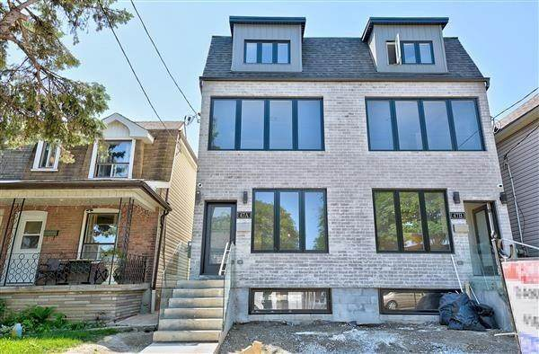 47A Strader Ave, Toronto, ON M6C 1R1 (#C5414121) :: Royal Lepage Connect