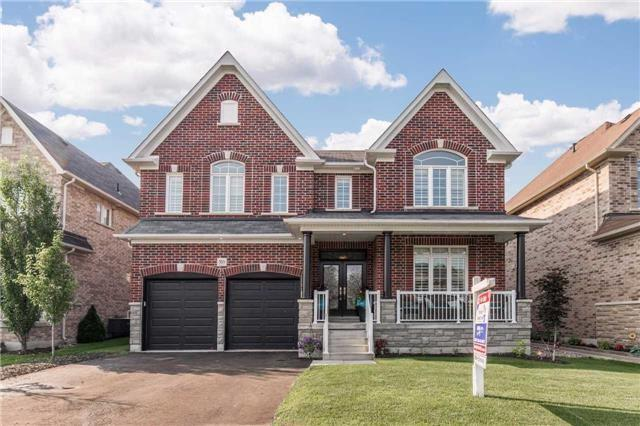 333 George Reynolds Dr, Clarington, ON L1E 0A7 (#E3881025) :: Beg Brothers Real Estate