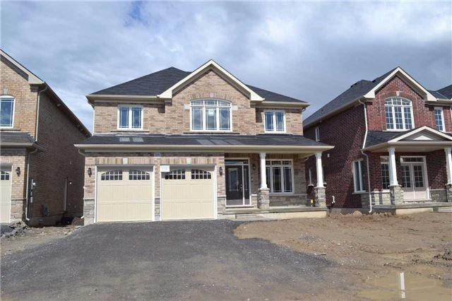 203 Crombie St, Clarington, ON L1C 3K6 (#E3881627) :: Beg Brothers Real Estate