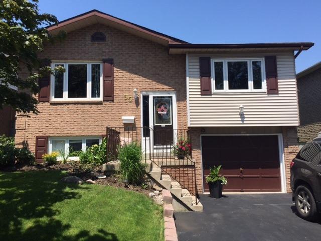 35 Downham Dr, Clarington, ON L1C 4G4 (#E3882272) :: Beg Brothers Real Estate