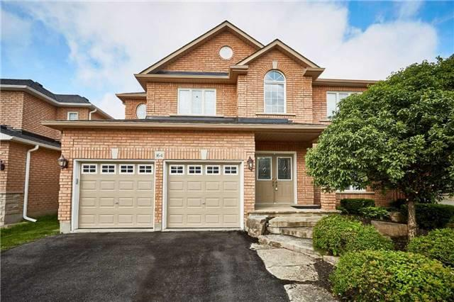 164 Sprucewood Cres, Clarington, ON L1C 5H4 (#E3882840) :: Beg Brothers Real Estate