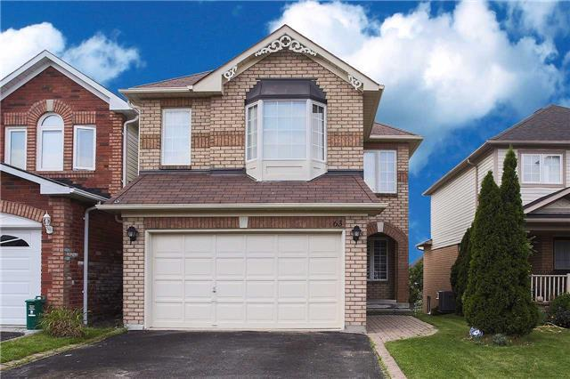 63 Jays Dr, Whitby, ON L1R 2T8 (#E3883136) :: Beg Brothers Real Estate