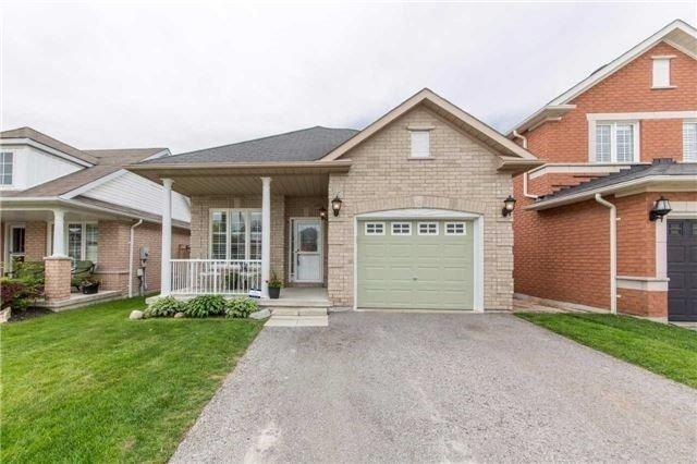 15 Treen Cres, Whitby, ON L1R 3C7 (#E3883434) :: Beg Brothers Real Estate