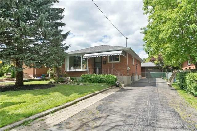 326 W Adelaide Ave, Oshawa, ON L1J 2R5 (#E3883514) :: Beg Brothers Real Estate