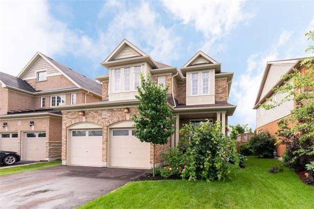 44 Goodall Cres, Clarington, ON L1C 0G2 (#E3883732) :: Beg Brothers Real Estate