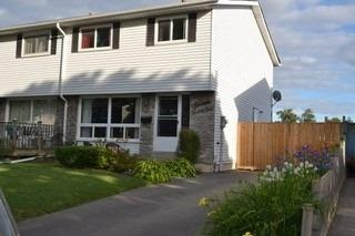 1421 Fenelon Cres, Oshawa, ON L1J 6G2 (#E3883810) :: Beg Brothers Real Estate