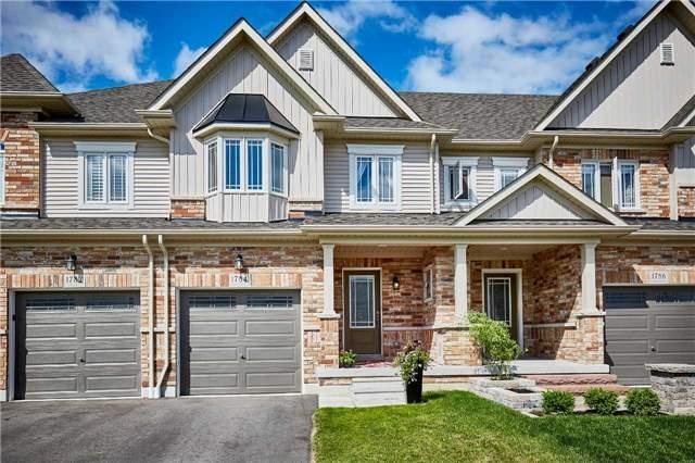 1784 Silverstone Cres, Oshawa, ON L1K 0V6 (#E3883827) :: Beg Brothers Real Estate
