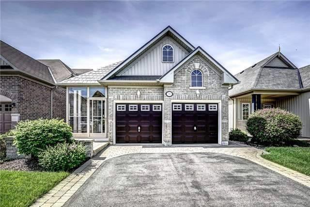 783 Greystone Crt, Oshawa, ON L1K 2V1 (#E3883850) :: Beg Brothers Real Estate