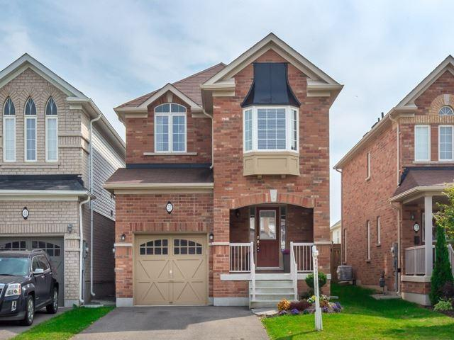 37 Dewell Cres, Clarington, ON L1E 0B8 (#E3932935) :: Beg Brothers Real Estate
