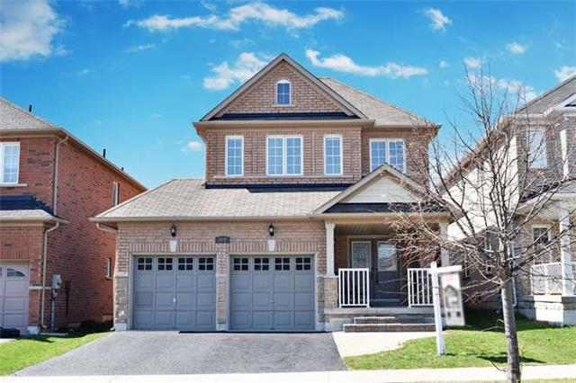 202 Robert Adams Dr, Clarington, ON L1E 3H9 (#E3933506) :: Beg Brothers Real Estate