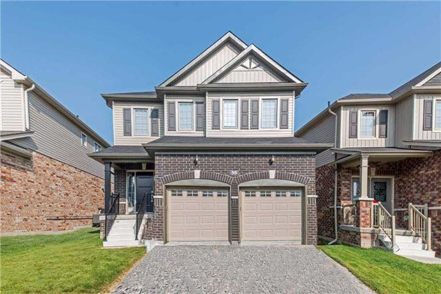 35 Stainton St, Clarington, ON L1E 3G9 (#E3934634) :: Beg Brothers Real Estate