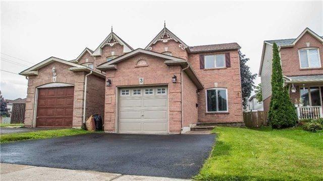 3 Yorkville Dr, Clarington, ON L1E 2A8 (#E3934849) :: Beg Brothers Real Estate