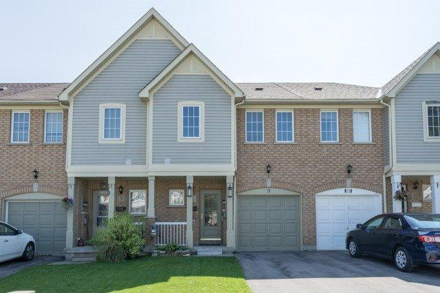 9 Plantation Crt, Whitby, ON L1P 1R2 (#E3935470) :: Beg Brothers Real Estate