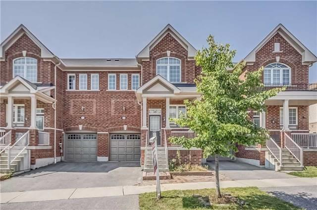 28 Luce Dr, Ajax, ON L1Z 0K1 (#E3935741) :: Beg Brothers Real Estate