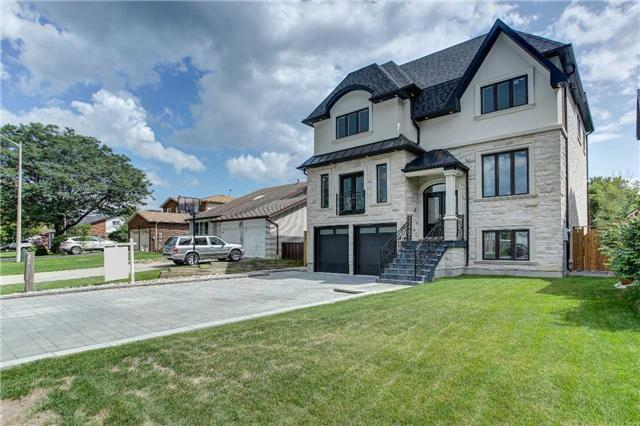319 Toynevale Rd, Pickering, ON L1W 2G7 (#E3935805) :: Beg Brothers Real Estate