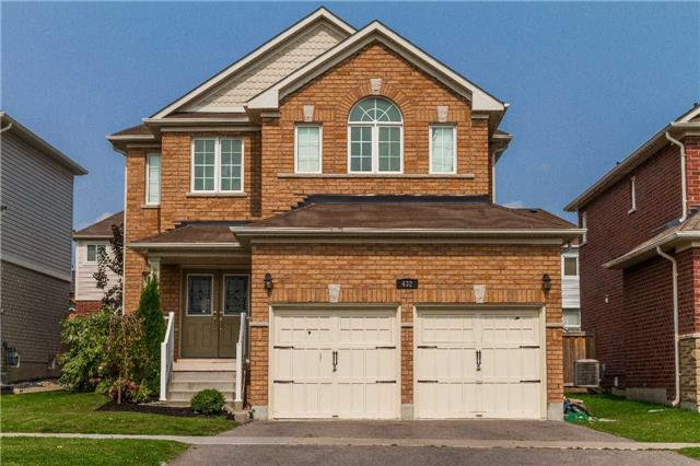 432 Longworth Ave, Clarington, ON L1C 0C8 (#E3935912) :: Beg Brothers Real Estate