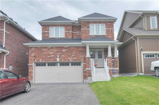 2593 N Standardbred Dr, Oshawa, ON L1H 7K4 (#E3936050) :: Beg Brothers Real Estate