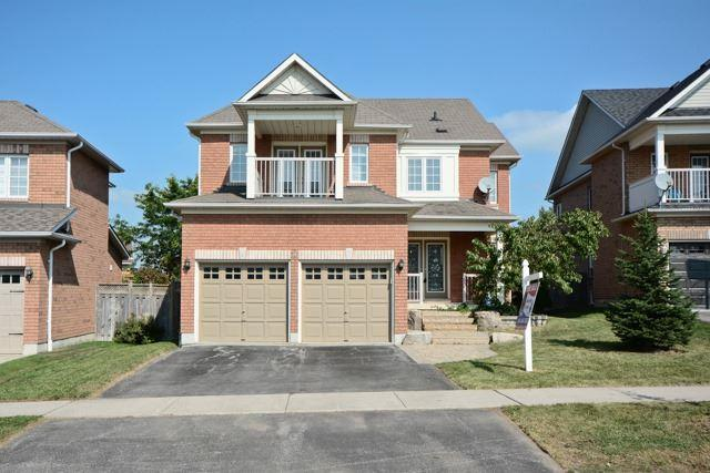 36 Clair Ave, Whitby, ON L1M 2G8 (#E3936058) :: Beg Brothers Real Estate