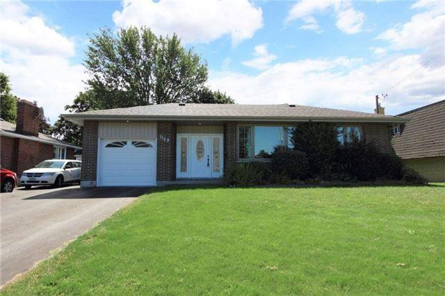 1169 Belvedere Ave, Oshawa, ON L1H 1T2 (#E3936064) :: Beg Brothers Real Estate