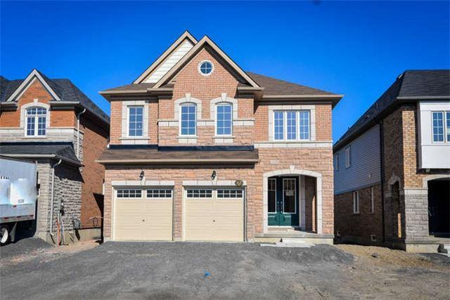62 Bonathon Cres, Clarington, ON L1C 5K7 (#E3936119) :: Beg Brothers Real Estate