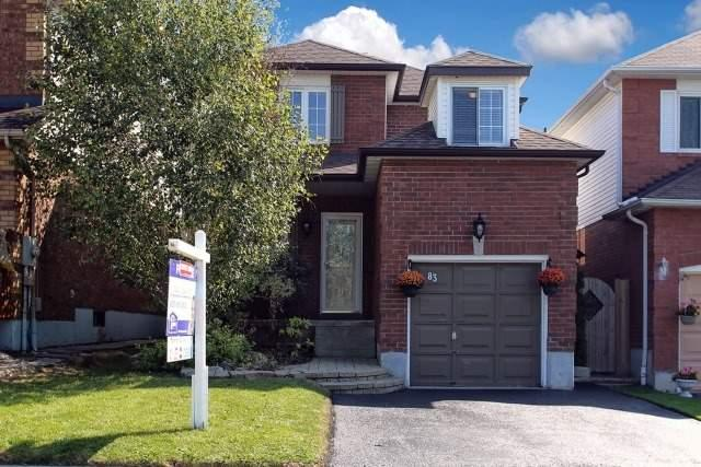 83 Crawforth St, Whitby, ON L1N 9K9 (#E3936131) :: Beg Brothers Real Estate