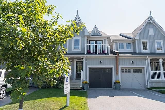 146 Shrewsbury Dr, Whitby, ON L1M 0C7 (#E3936163) :: Beg Brothers Real Estate