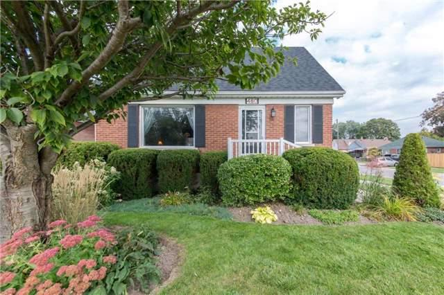 480 Eulalie Ave, Oshawa, ON L1H 2C7 (#E3936196) :: Beg Brothers Real Estate