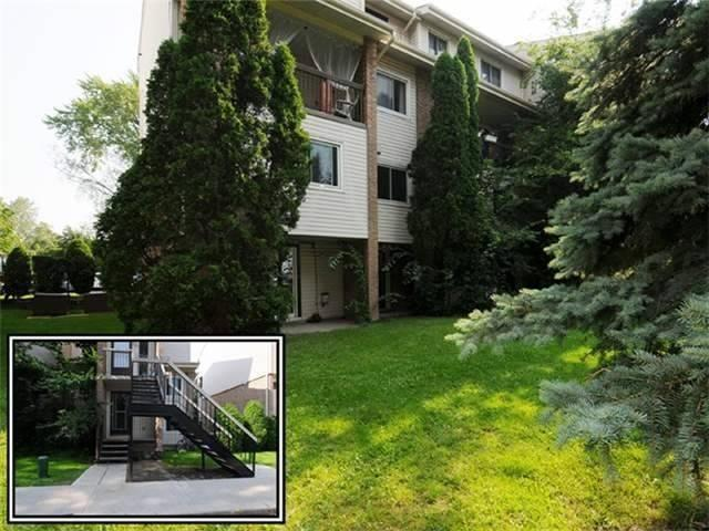 1360 Glenanna Rd #20, Pickering, ON L1V 2T5 (#E3936197) :: Beg Brothers Real Estate