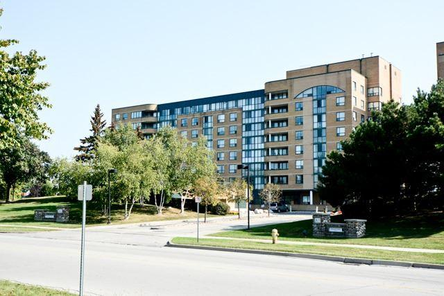 1665 Pickering Pkwy #414, Pickering, ON L1V 6L4 (#E3936244) :: Beg Brothers Real Estate