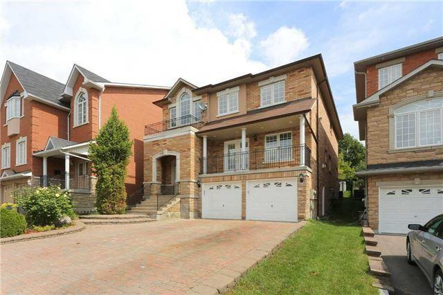 1773 Spartan Crt, Pickering, ON L1V 7G6 (#E3936460) :: Beg Brothers Real Estate