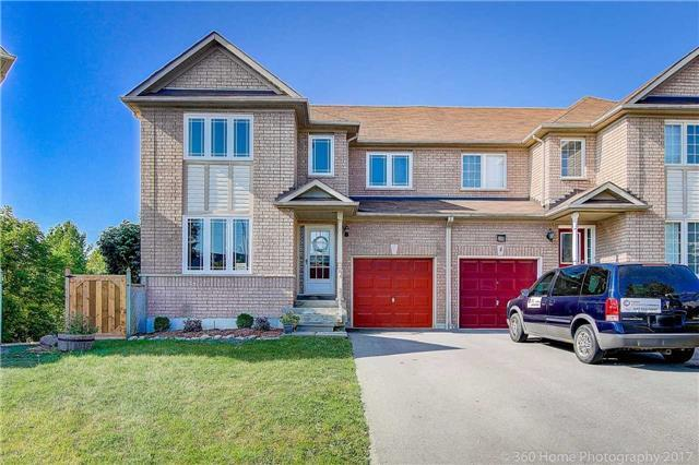 2348 Clearside Crt, Pickering, ON L1X 2V1 (#E3936485) :: Beg Brothers Real Estate