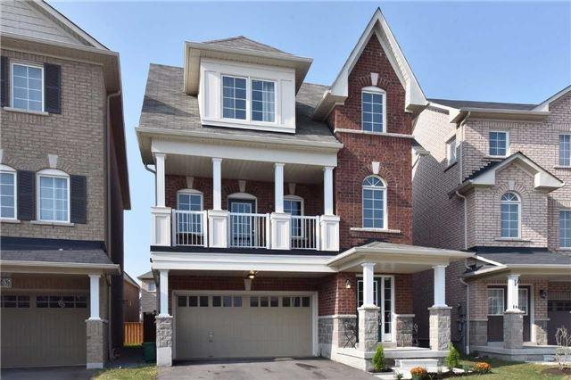 1603 N Winville Rd, Pickering, ON L1X 0C7 (#E3936573) :: Beg Brothers Real Estate