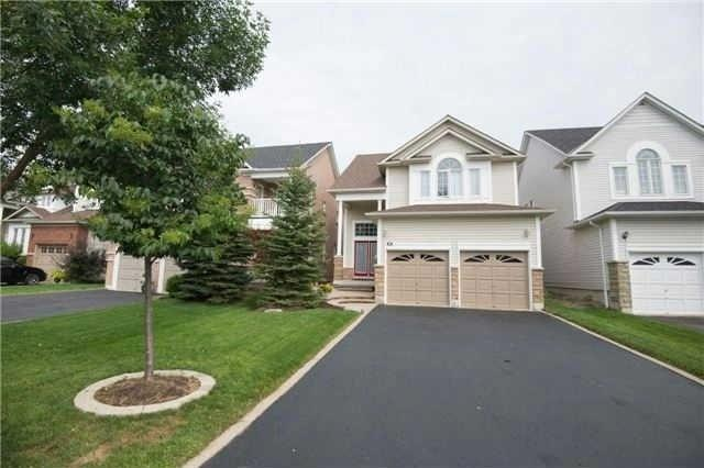 8 Mikayla Cres, Whitby, ON L1M 2H8 (#E3936624) :: Beg Brothers Real Estate