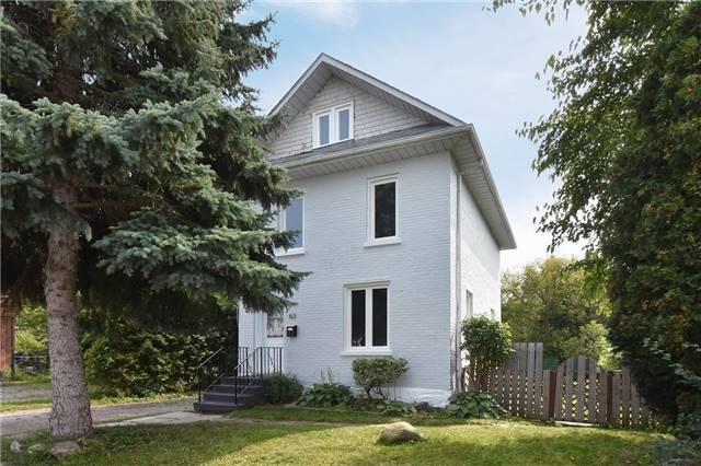 63 Avenue St, Oshawa, ON L1H 2V1 (#E3936684) :: Beg Brothers Real Estate