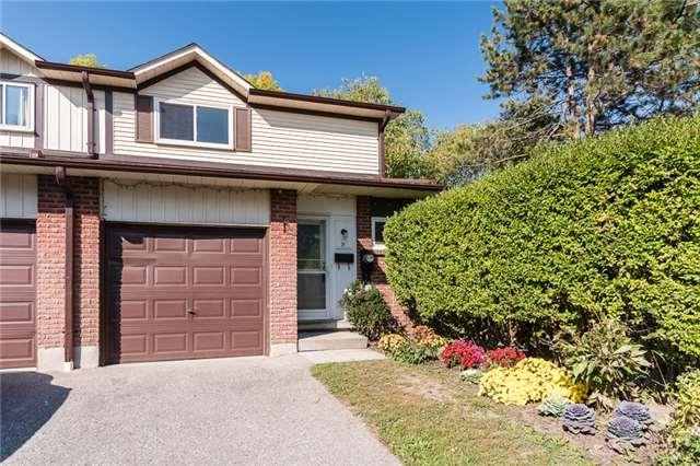 31 Parker Cres, Ajax, ON L1S 3R4 (#E3936844) :: Beg Brothers Real Estate