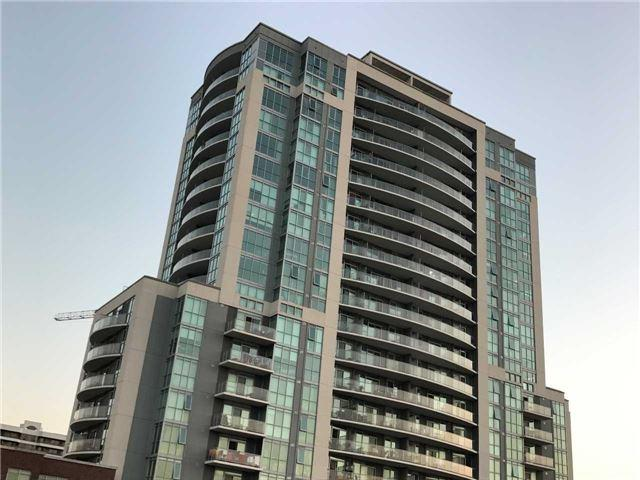 1328 Birchmount Rd #1205, Toronto, ON M1R 3A7 (#E3936850) :: Beg Brothers Real Estate